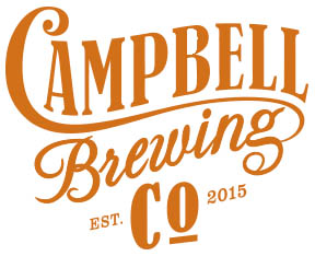 """Quality Beer for Quality Living"" with Campbell Brewing Co!"