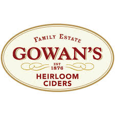 141 Years in the making… it's Gowan's Heirloom Cider!