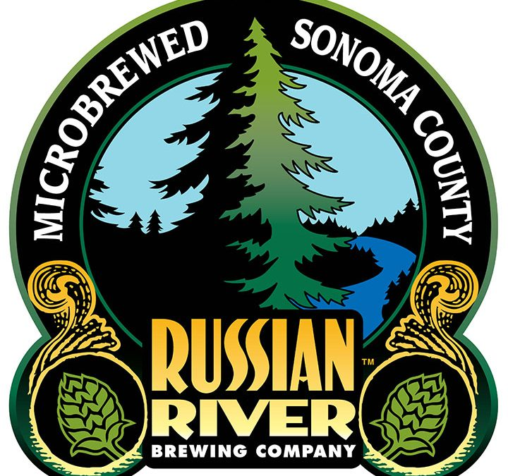 Russian River Brewing is at it again