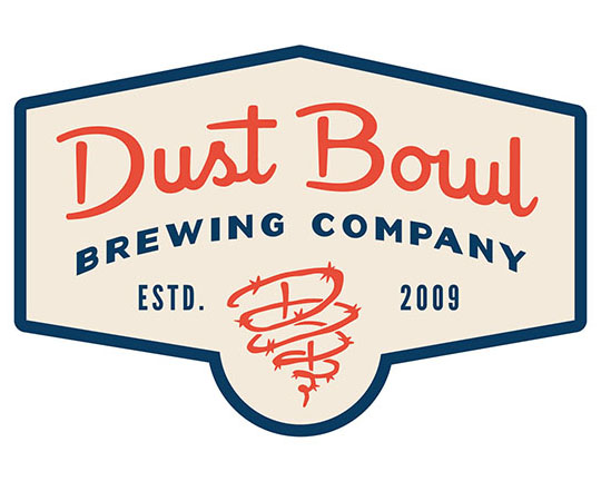 Dust Bowl Brewing Co logo