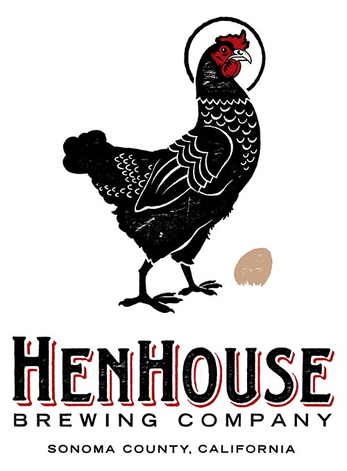 HenHouse Brewing Co logo