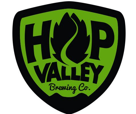 Hop Valley Brewing Company logo