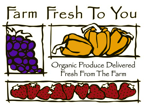 Farm Fresh Boxes Answer The Question. . .