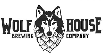 Wolf House Brewing logo